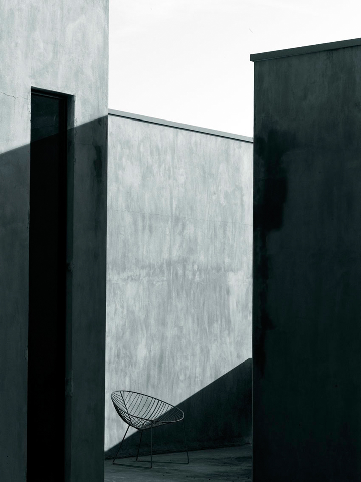house invaders 4 photography by tommaso sartori | S/TUDIO