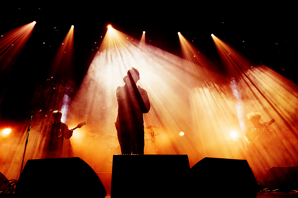 the jesus and mary chain photography by nat urazmetova | S/TUDIO