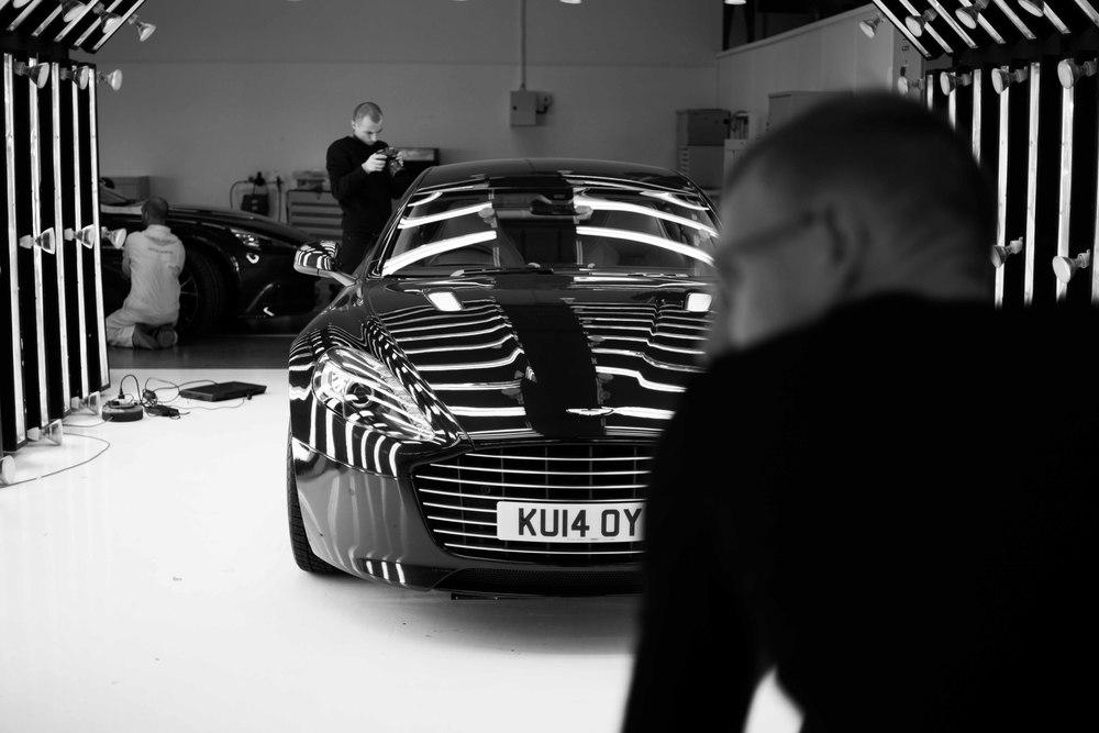 behind the scenes aston martin gl-ow S/T am/008 project photography by james cheng tan | S/TUDIO