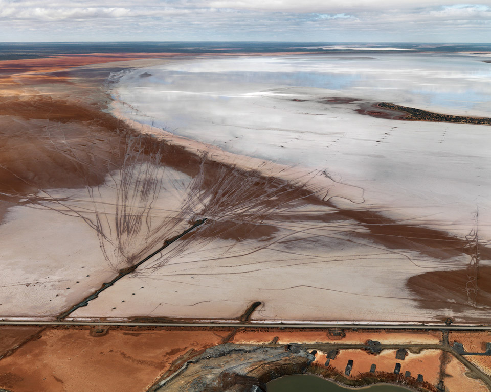 Lake Lefroy, Western Australia, 2007