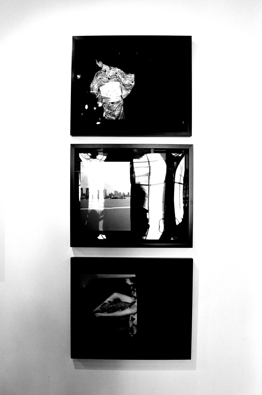 little big man gallery / nobuyoshi araki