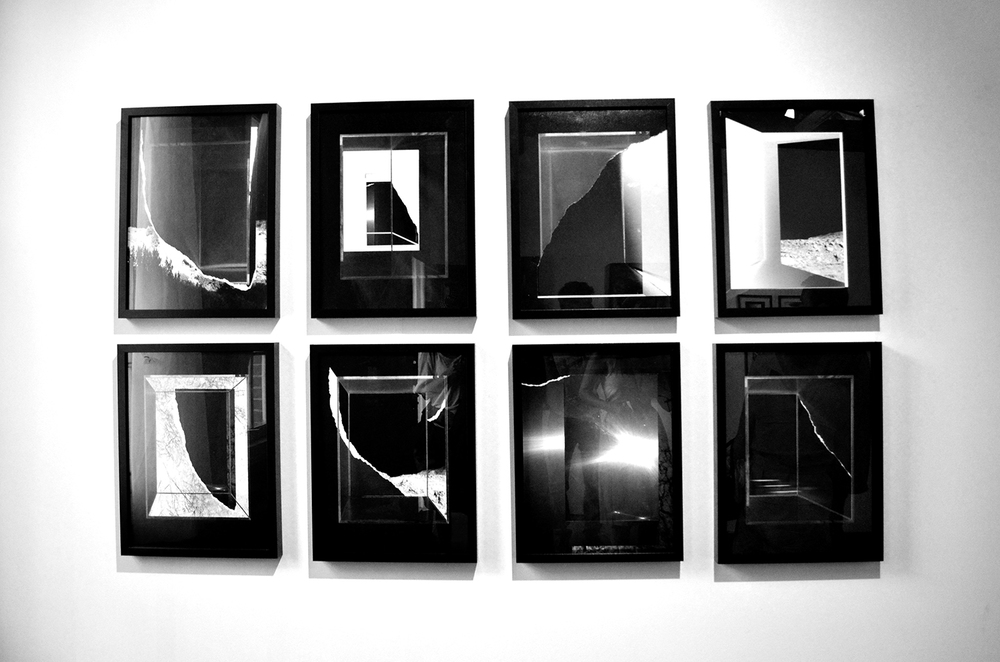 galerie de roussan - juliette mogenet