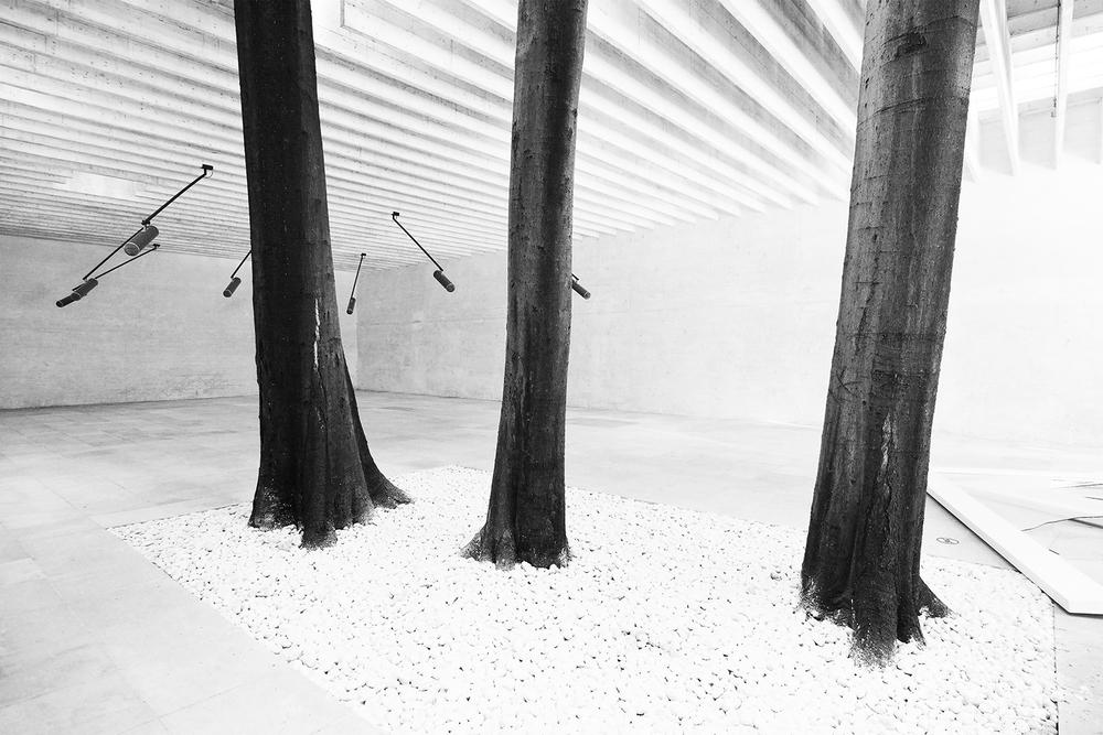 norwegianpavilion | camille norment, rapturephotography by nicolas mazzei | S/TUDIO