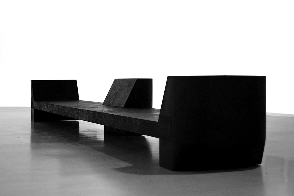 SOMEu0026#x2F;DESIGN : RICK OWENS FURNITURE IN PARTNERSHIP WITH CAROL  RAMAu0026#x27;S EXHIBITION AT MUSÉE Du0026#x27;ART MODERNE U2014 SOME/THINGS
