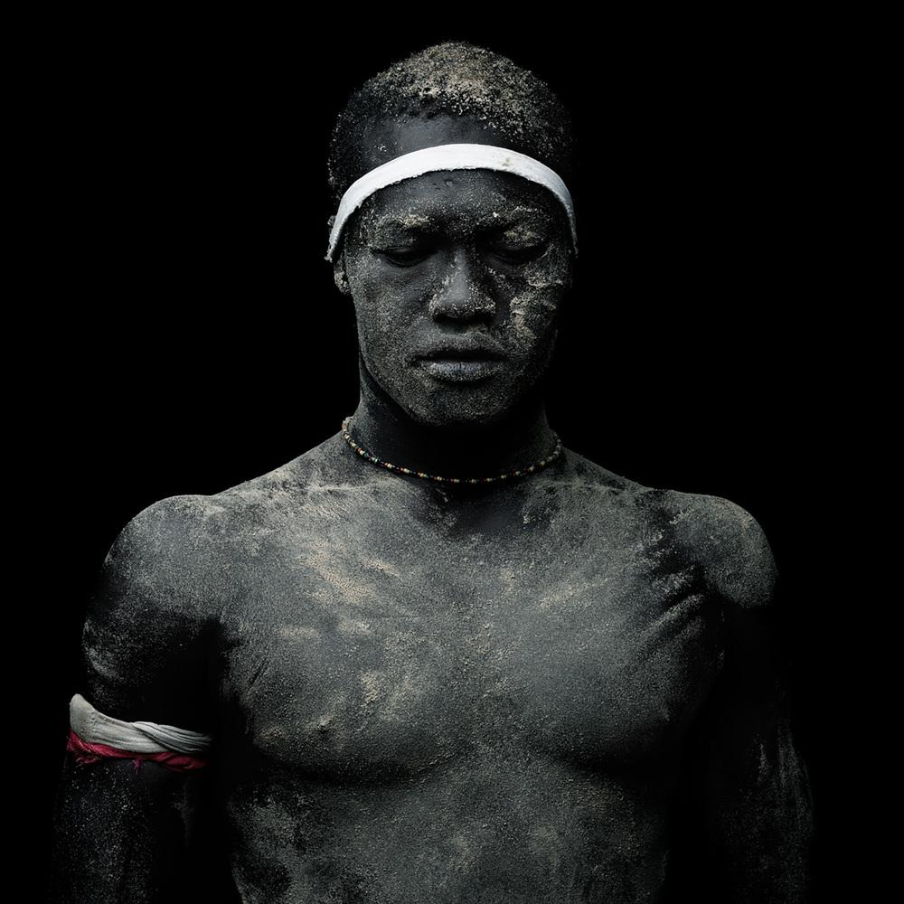 Ecurie Palla M'bengue - Rufisque, Sénégal 2009© Denis Rouvre