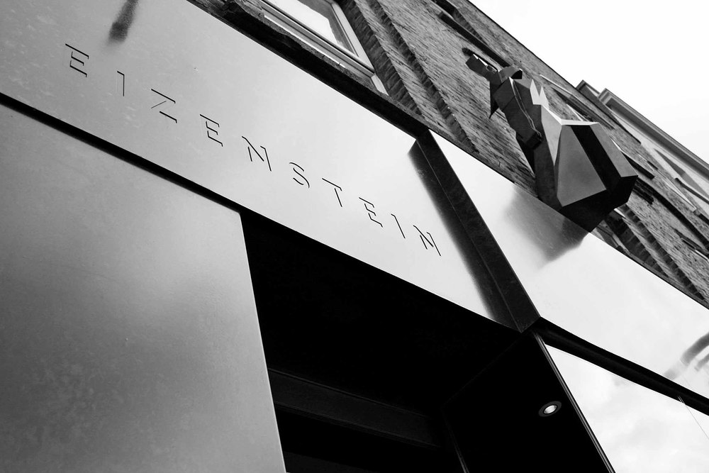 eizenstein store photography by paul joyce | S/TUDIO