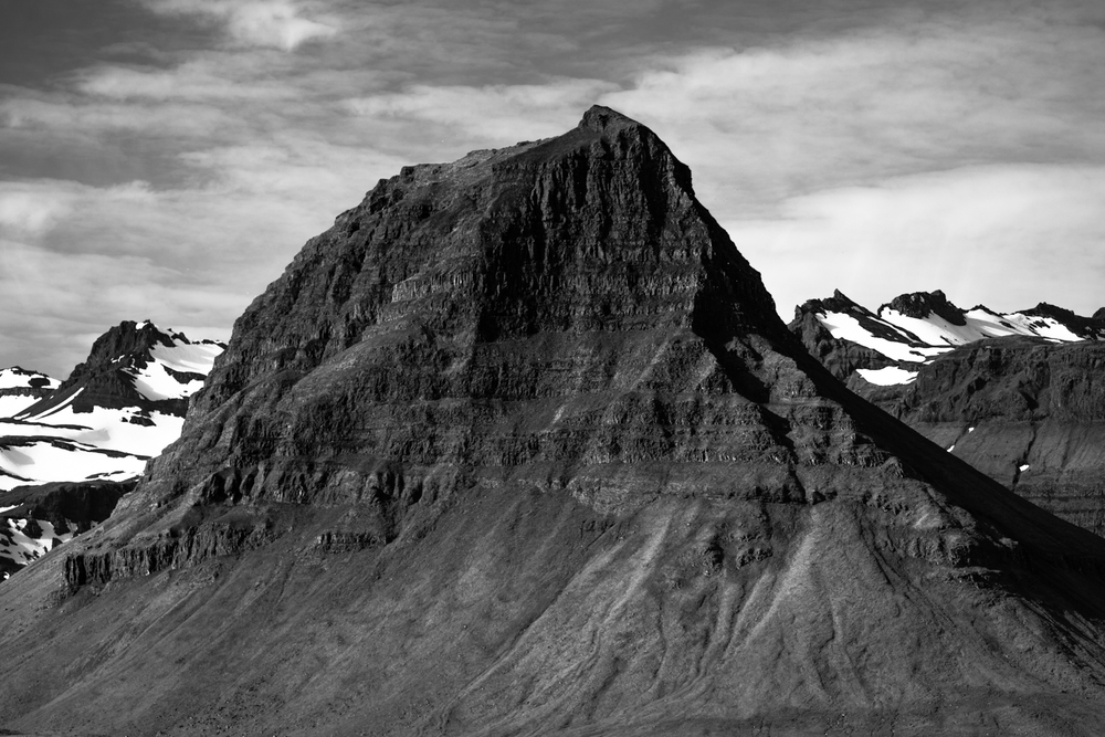 grundarfjörður, western iceland photography by david jensen