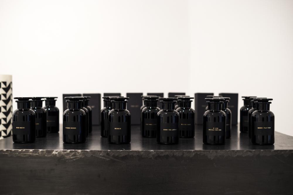 mad et len showroom paris photography by james cheng tan | S/TUDIO