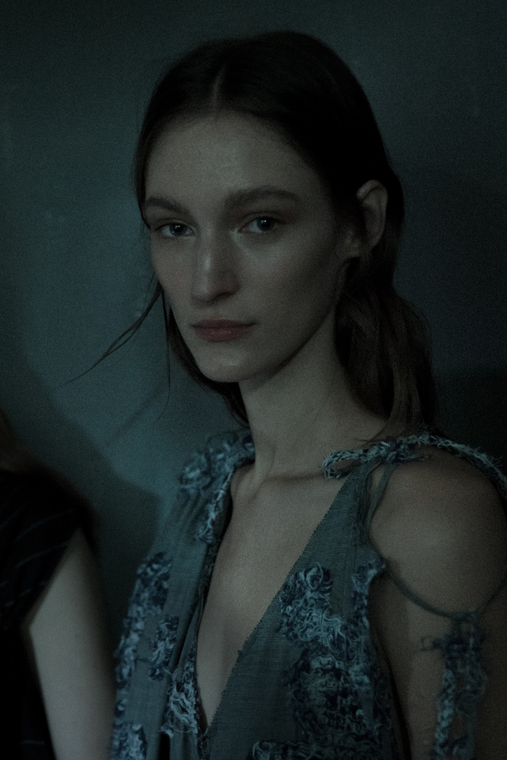 damir doma spring/summer 2016 photography by marco giuliano