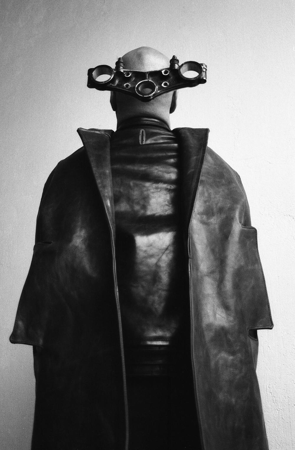 SUSTAIN - OBSCUR A/W16