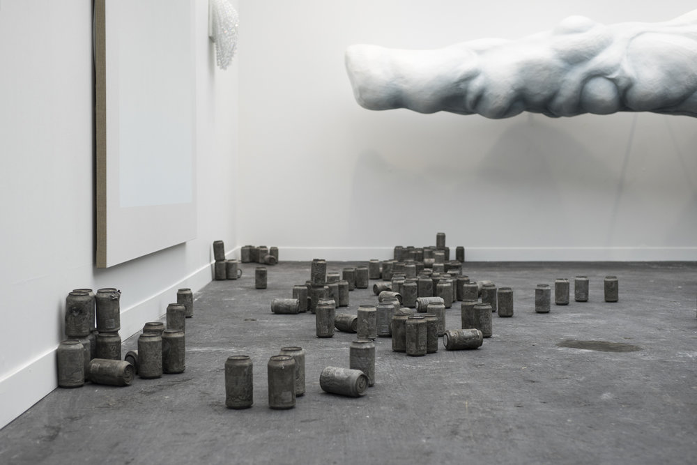 massimo bartolini cloud club 2015 | kaari upson my mom drinks pepsi 2014 | massimo de carlo gallery