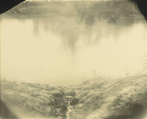 Sally Mann - Untitled Deep South 34 - Karsten Greve Gallery