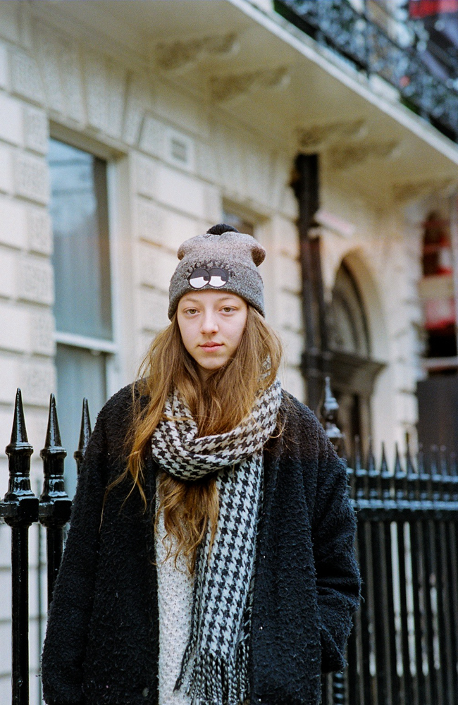 Chloe Gamble
