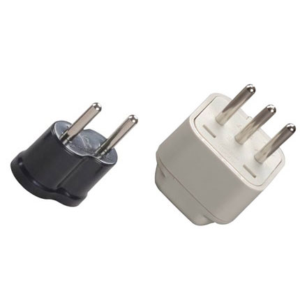 Italy Adapter Plugs Set Going In Style Travel Adapters