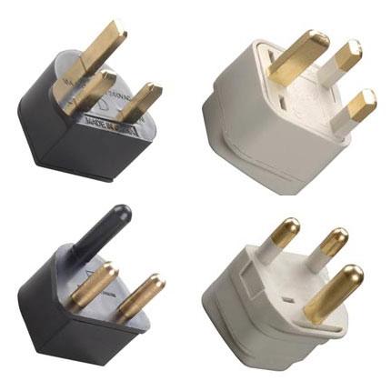 Ea Type E F Travel Plug Adapter For Europe