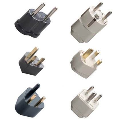 Bhutan Travel Adapter Kit Going In Style Going In Style Travel Adapters