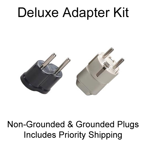 Mongolia Travel Adapter Kit Going In Style Going In Style Travel Adapters