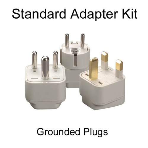 Dominica Travel Adapter Kit | Going In Style — Going In Style ...