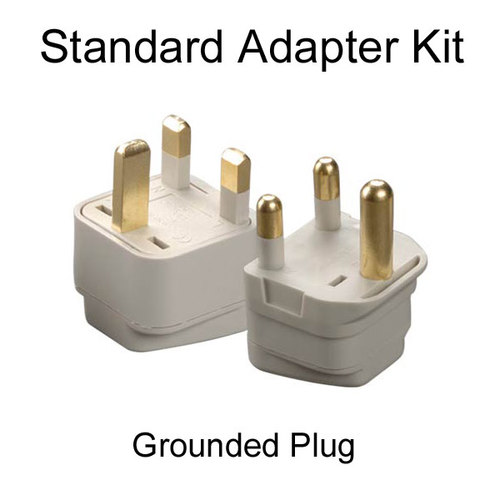 Scotland (UK) Travel Adapter Kit | Going In Style — Going In Style ...