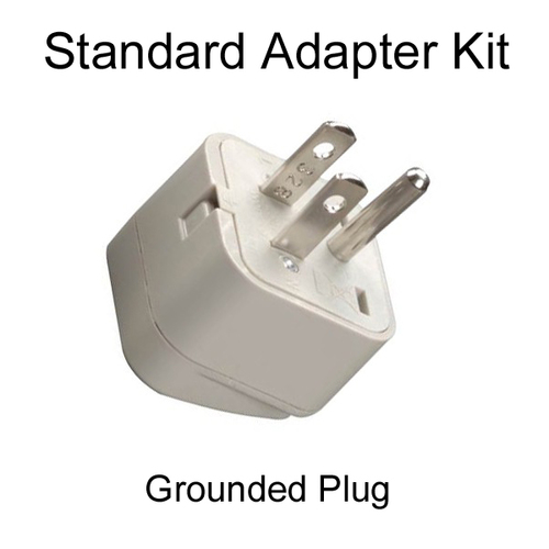 Taiwan Travel Adapter Kit | Going In Style — Going In Style | Travel ...