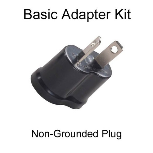 Australia Travel Adapter Kit | Going In Style — Going In Style ...