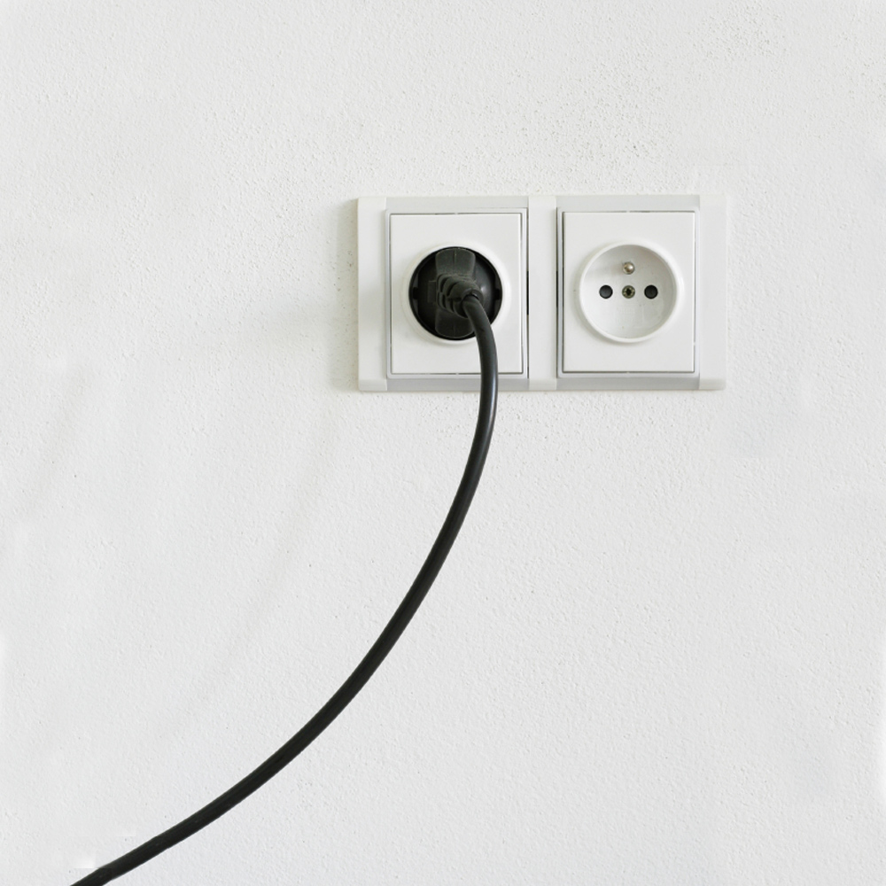 Europe Wall Outlet