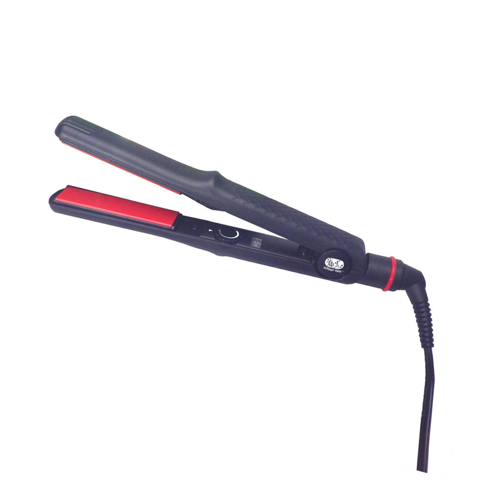 Dual Voltage Hair Straightener