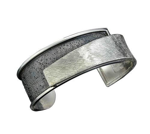 Embrace Cuff Bracelet