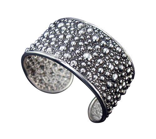 Oxygen Cuff Bracelet