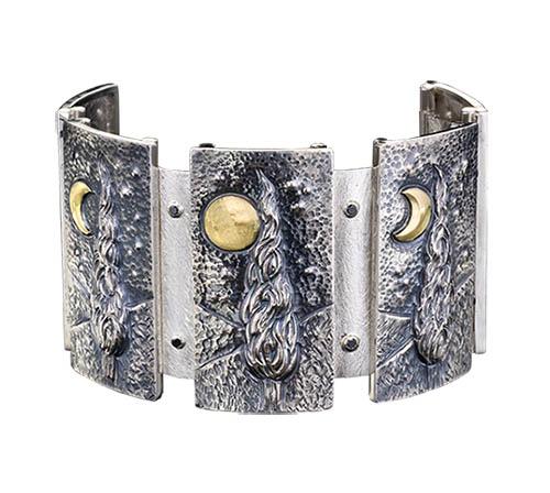 Plenilunio Bracelet