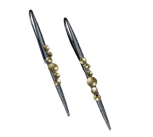 Lancia Earrings