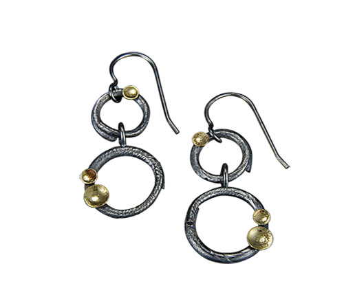 Anelli Earrings