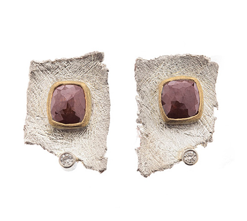 Lambrusco Earrings