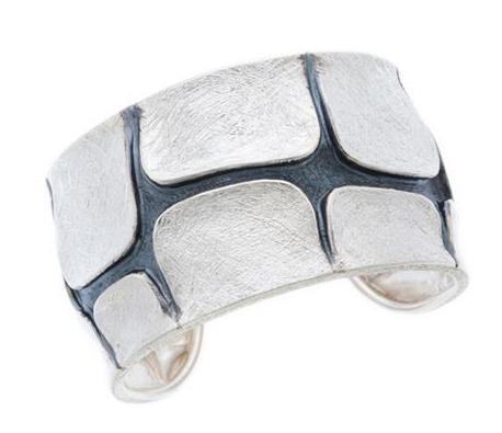 Terra Cuff Bracelet