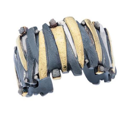 Nastri Cuff Bracelet