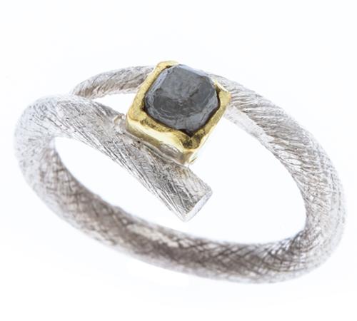 Raw Lancia Ring