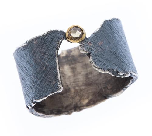 Strappo Ring