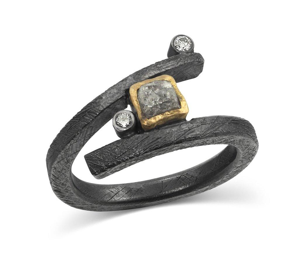 Ferro Ring