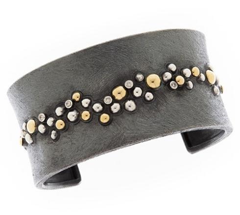 Eclisse Cuff Bracelet