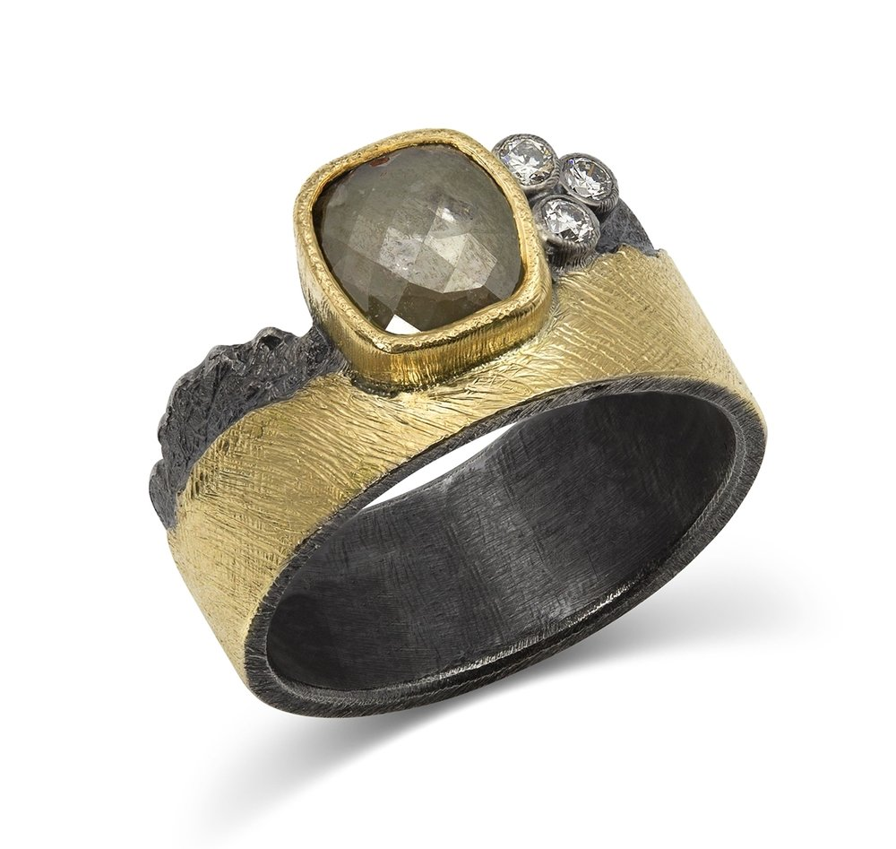 Orizzonte Ring