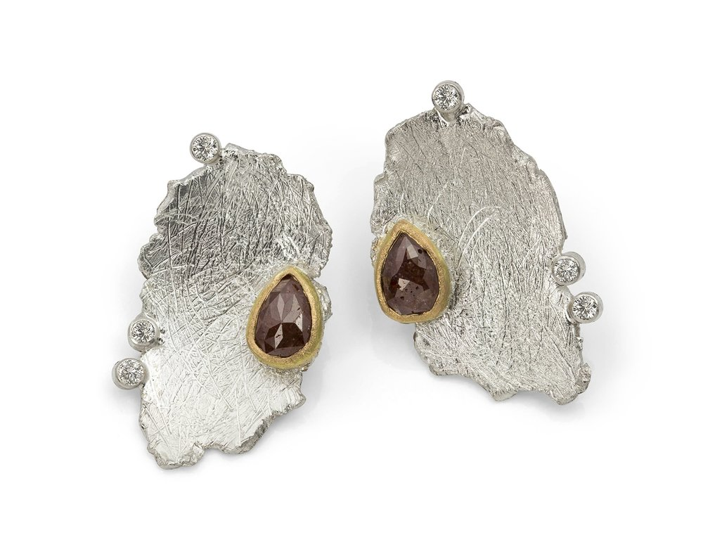 Lambrusco Earrings