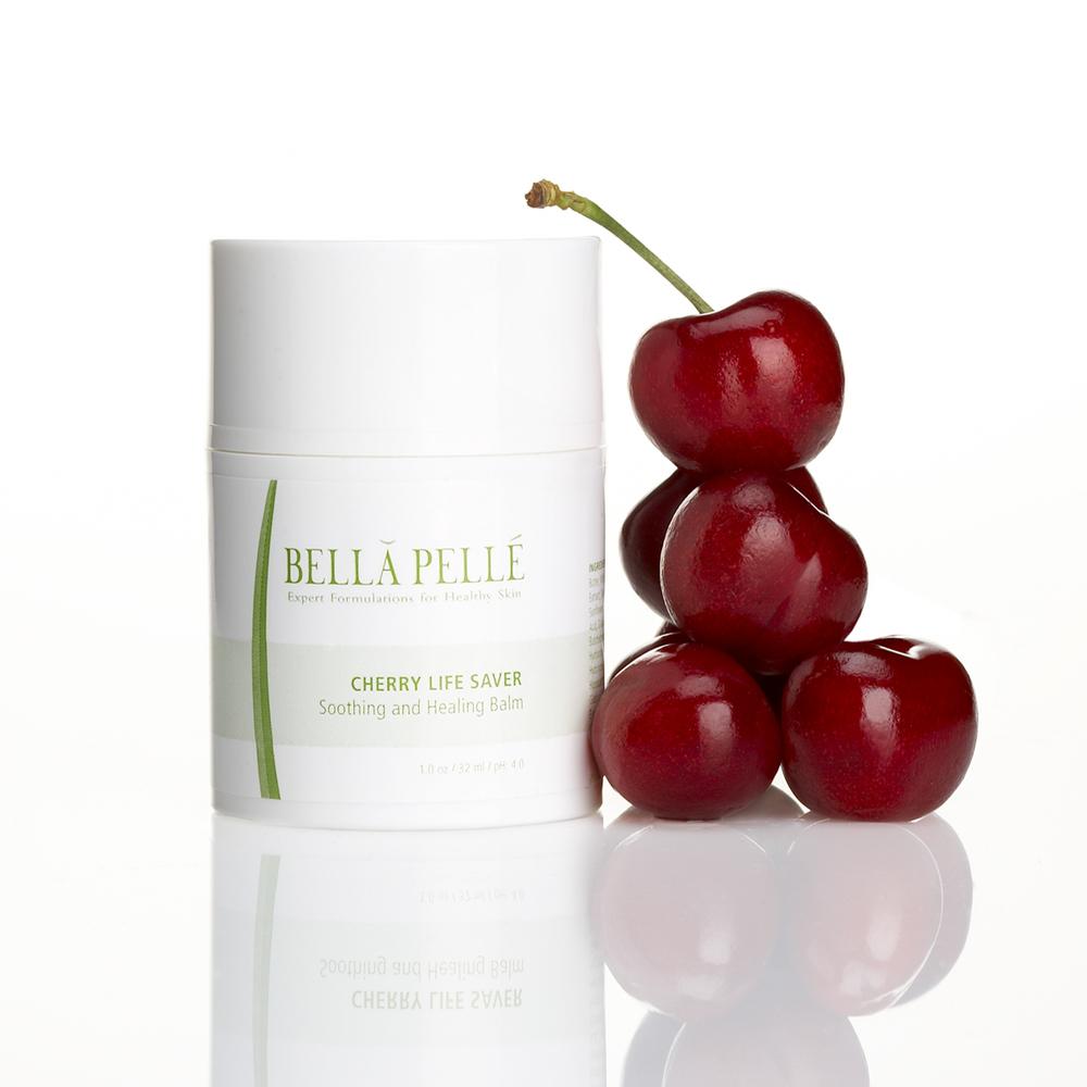 Cherry Lifesaver