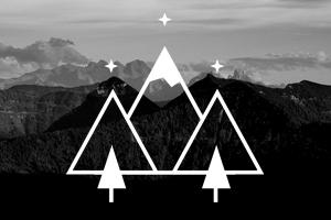 Campfire Branding