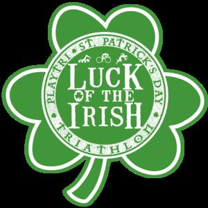 Luck of the Irish Triathlon