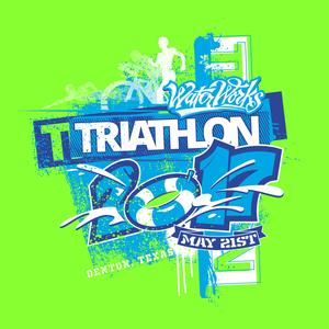 Water Works Triathlon