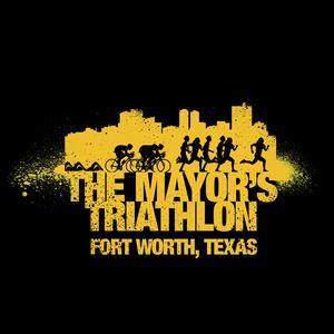 The Mayors Triathlon