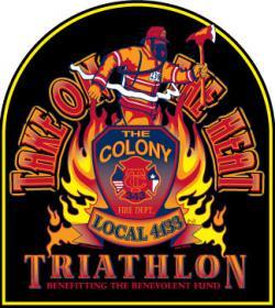 Take on the Heat Triathlon