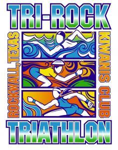 Rockwall Tri Rock Triathlon
