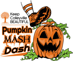 Pumpkin Mash Dash 5k