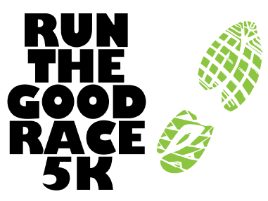 Run the Good Race 5k